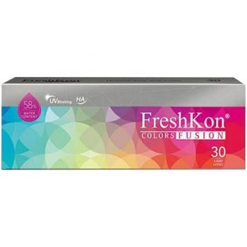 FRESHKON COLORS FUSION 1 DAY